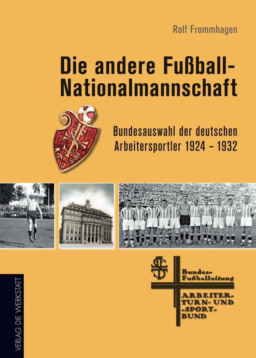 """""""Die andere Fußball-Nationalmannschaft"""""""
