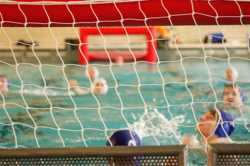 3. Block U Wasserballturnier