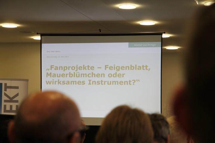 BAG-Tagung in Braunschweig