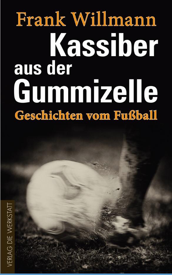 Lesung mit Frank Willmann
