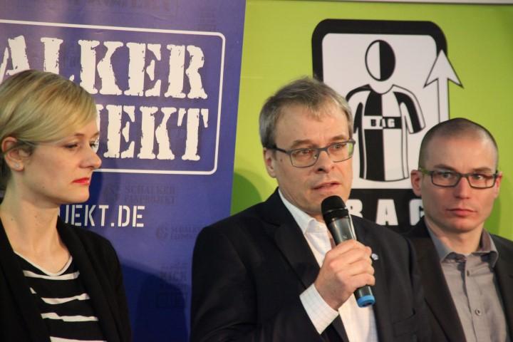 BAG Jahrestagung in Gelsenkirchen