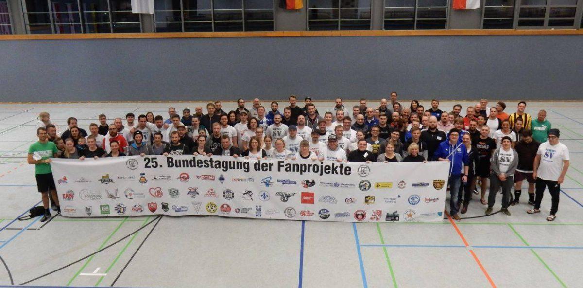 25. BAG Tagung in Berlin/Lindow