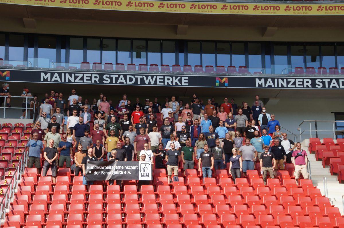 27. Jahrestagung der BAG der Fanprojekte in Mainz